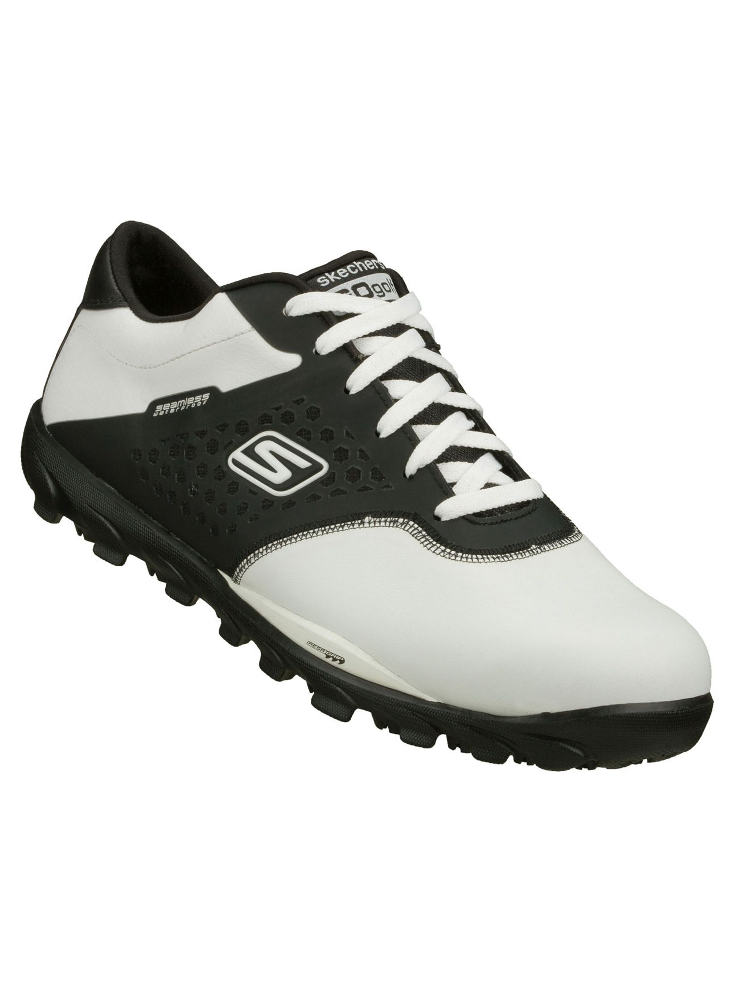 Go golf shoes