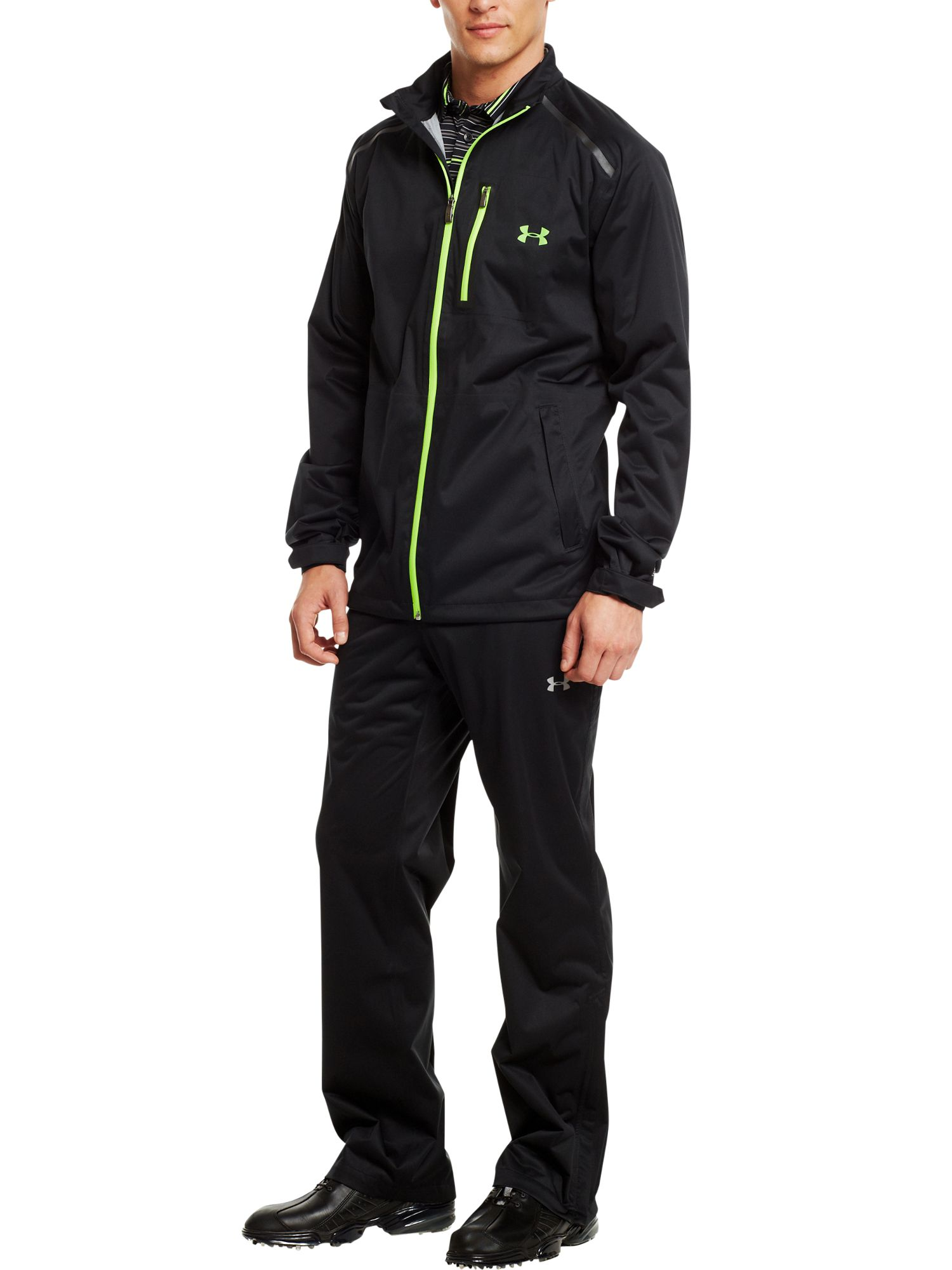 Armourstorm waterproof jacket