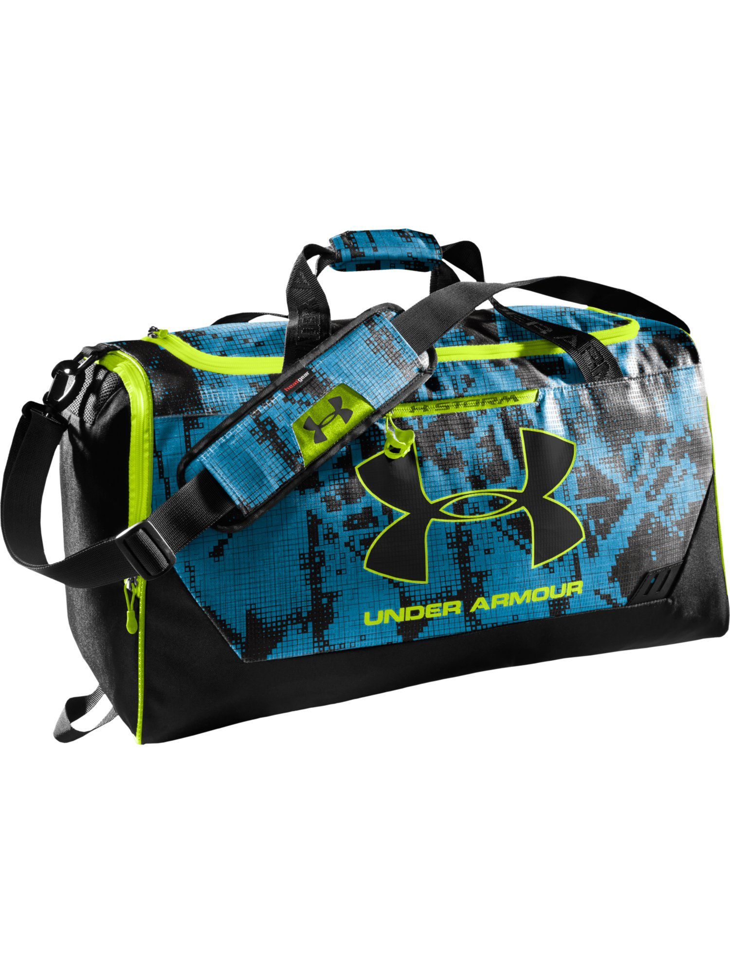 Hustle md duffel bag