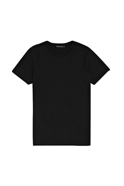 French Connection Classic Cotton Crew T-Shirt
