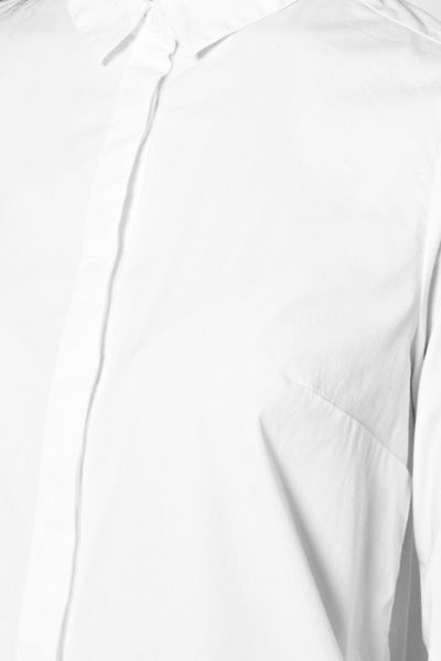 Great Plains Classic Stretch Cotton Shirt