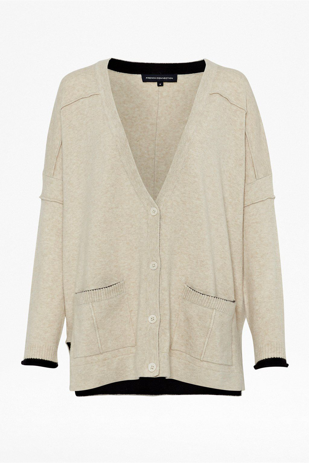 Vincent vhari long sleeve cardigan
