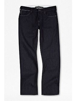 Men's French Connection Selvedge denim jeans