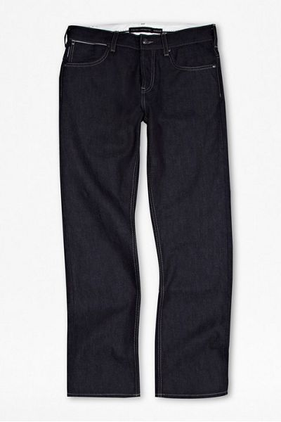 French Connection Selvedge denim jeans