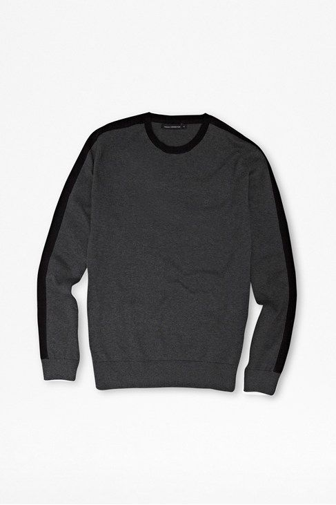 Auderly cotton jumper