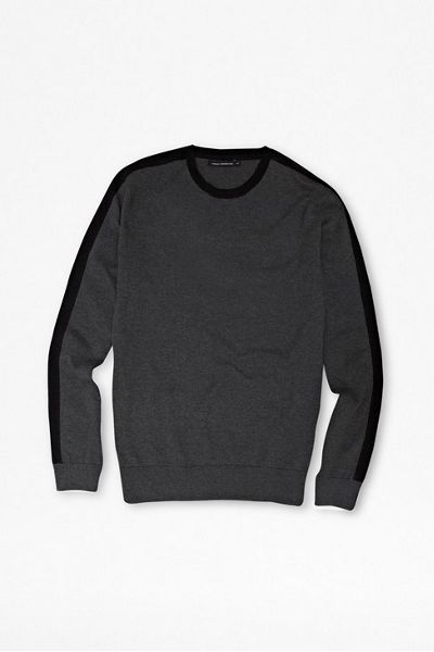 French Connection Auderly cotton jumper