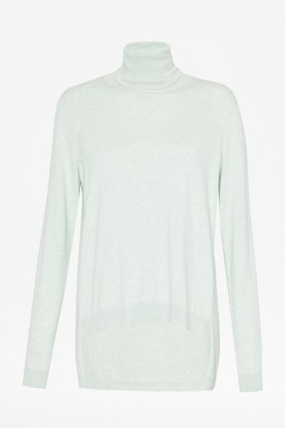 French Connection Bambino knitted roll neck jumper