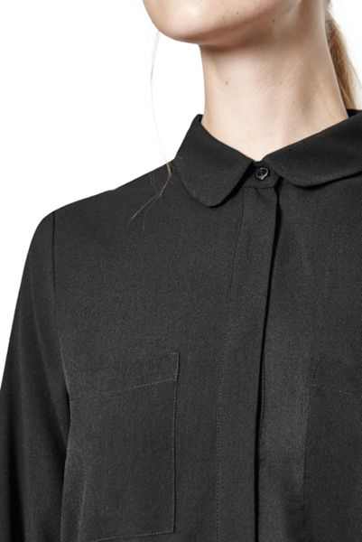 French Connection Polly Plains Shirt
