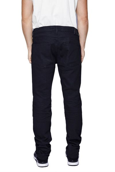 French Connection Co Slim Black Jeans