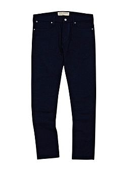 Men's French Connection Co Skinny Black Jeans