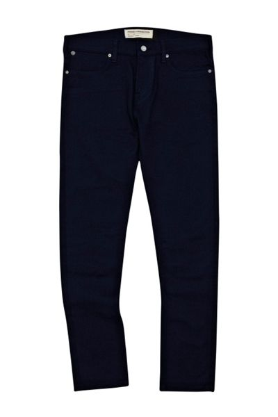 French Connection Co Skinny Black Jeans