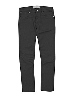 Men's French Connection Co Slim Grey Jeans