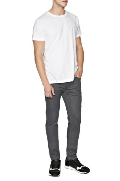 French Connection Co Skinny Grey Jeans