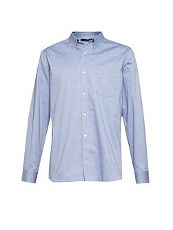 Co Washed Oxford Shirt