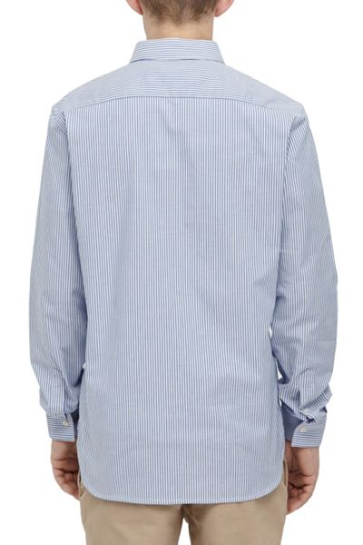French Connection Connery Oxford Stripe Shirt
