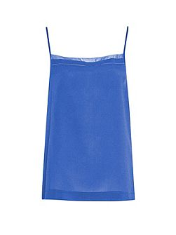 Polly Plains Adjustable Strappy Cami