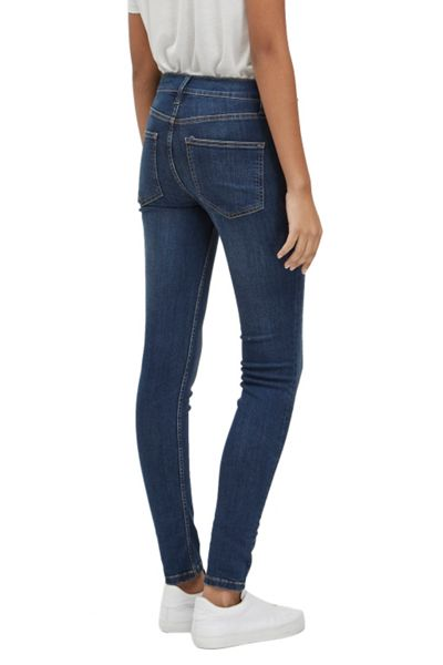 French Connection Rebound 32 Leg Skinny Jeans