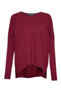 French Connection Viva Vhari Round Neck Jumper