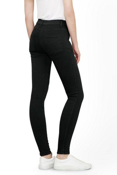 French Connection The Rebound Jodhpur Jeans