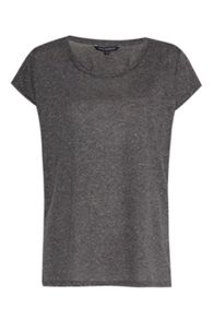 French Connection Hetty Marl T-Shirt
