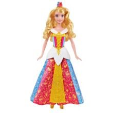 Disney Princesses Magic Dress Sleeping Beauty Doll