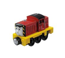 Thomas the Tank Engine Take-n-Play Salty Diecast Engine