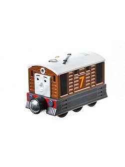 Thomas & Friends Take-n-Play Toby Engine