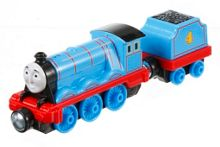 Thomas the Tank Engine Take-N-Play Gordon Engine