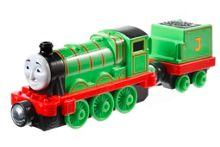 Fisher Price Thomas & Friends Take-n-Play Henry