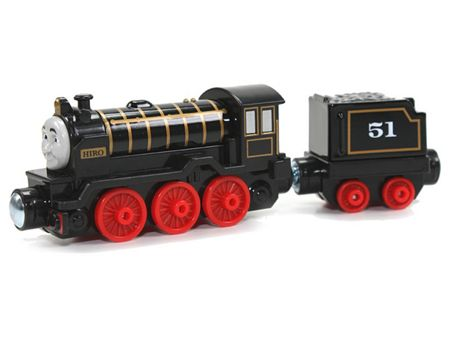 Thomas the Tank Engine Die-Cast Hiro