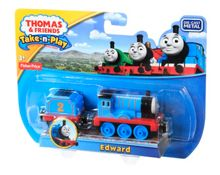 Thomas the Tank Engine Take-N-Play Edward Engine