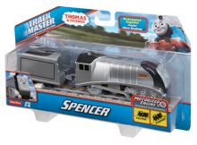 Fisher Price Trackmaster motorised spencer engine