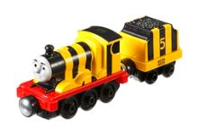 Fisher Price Thomas Take-n-Play Busy Bee James