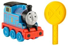 Fisher Price Thomas & Friends Motion Control Thomas
