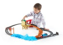 Thomas the Tank Engine TrackMaster Treasure Chase Set