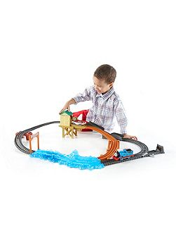 TrackMaster Treasure Chase Set