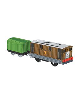 TrackMaster Toby Motorized Engine