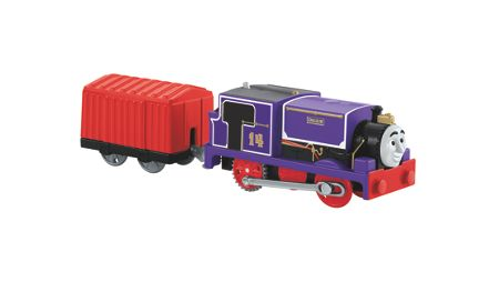 Thomas the Tank Engine Trackmaster Motorized Charlie Engine