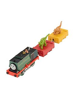 Thomas the Tank Engine Trackmaster Motorized Samson Engine