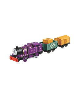 TrackMaster Motorized Ryan Engine