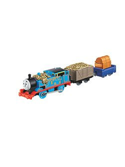 TrackMaster Treasure Thomas