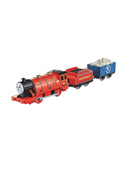 TrackMaster Motorized Mike Engine