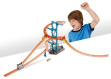 Track Builder Spiral Stack-up Track Set