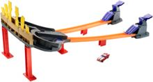Super Speed Blastway Track Set