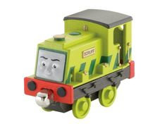 Thomas the Tank Engine Take-n-Play - Scruff