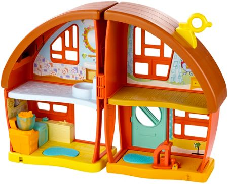 Fisher Price Bing `s House