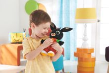 Fisher Price Bing Talking Soft Toy - Bing