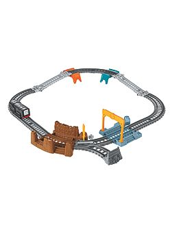 TrackMaster 3-in-1 Track Builder Set
