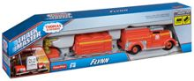 Thomas the Tank Engine Trackmaster Motorized Flynn Engine