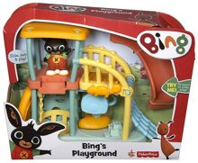Fisher Price Bing`s Playground